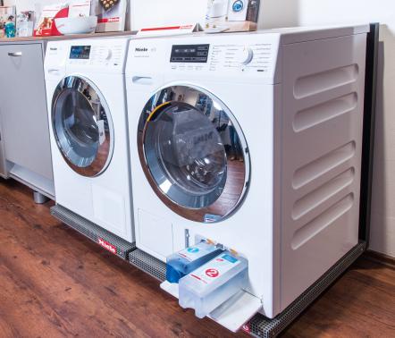 Waschmaschine Miele W 1