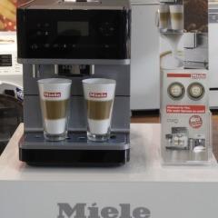 Kaffeevollautomaten von Miele