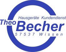 Theo Becher, Jörg Becher, Kundendienst Becher
